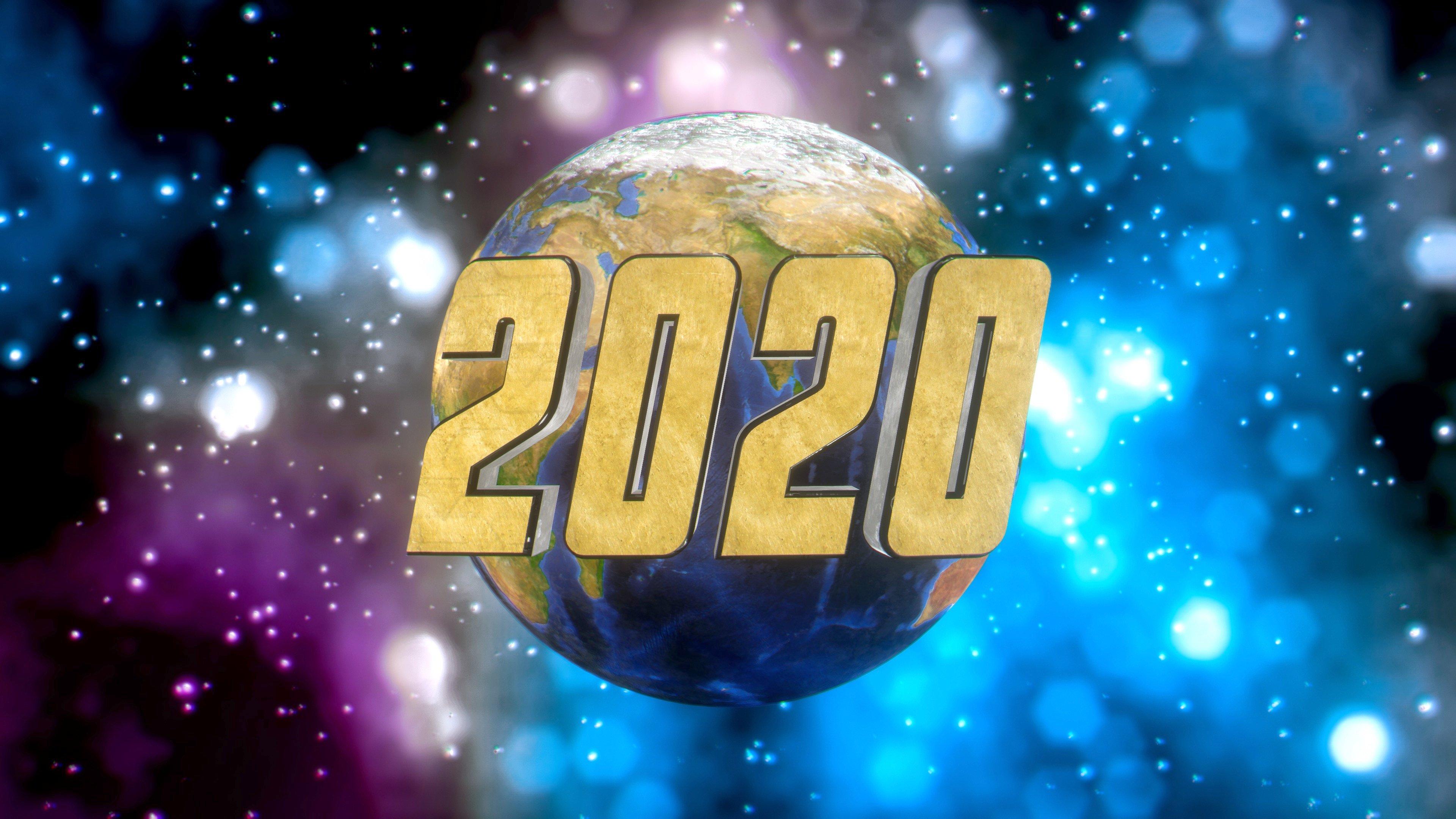 2020 World