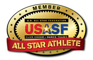 USASF_OfficialSeal-Member-AllStarAthlete