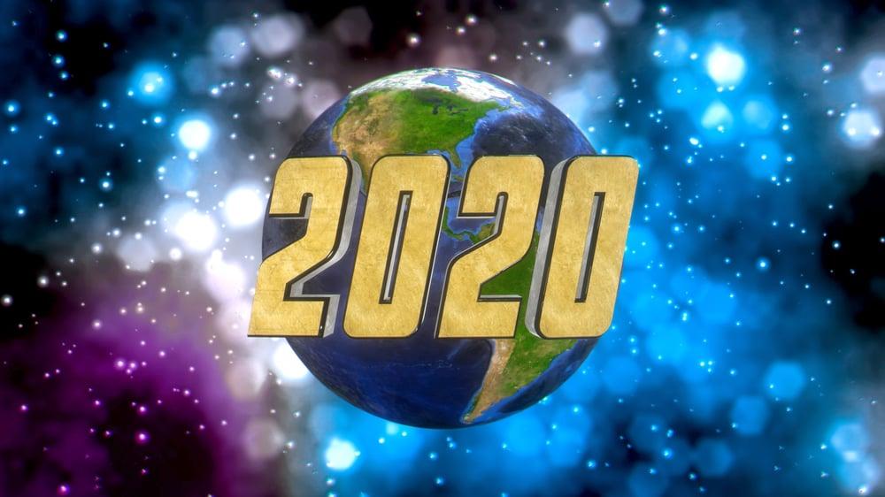 2020 World 2